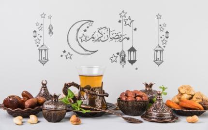 رژیم غذایی در ماه رمضان ویژه کنکوریها
